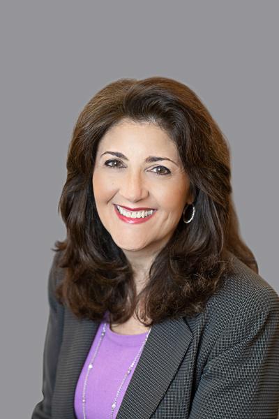 Lisa Palmieri