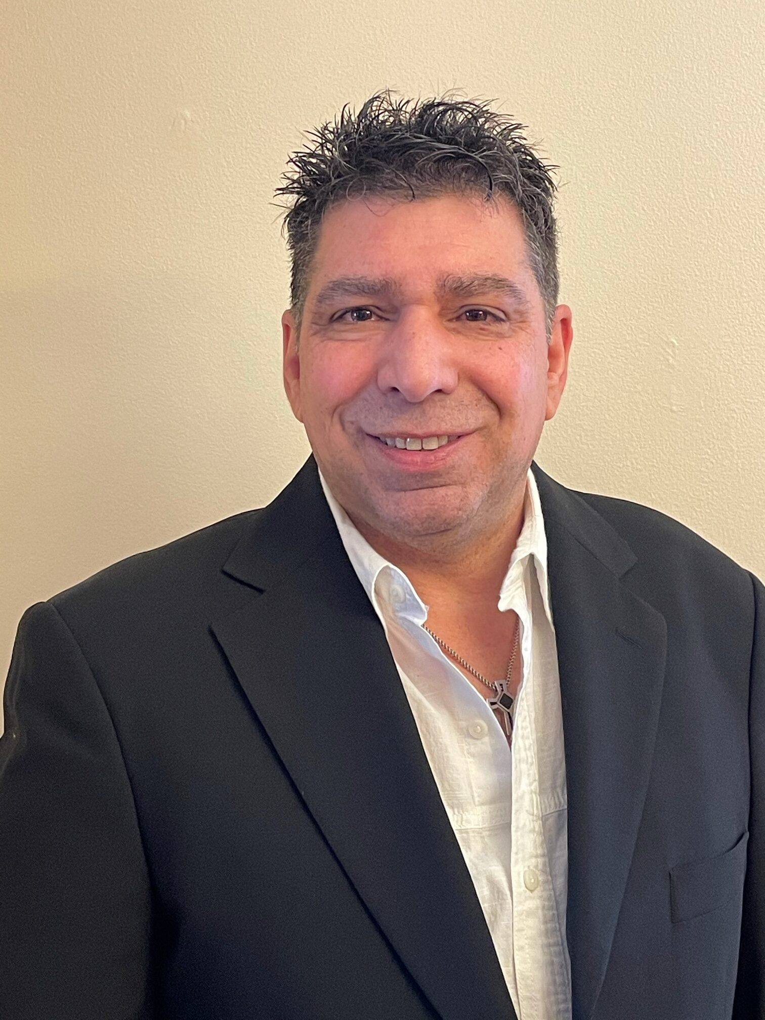 Stephen Attanasio